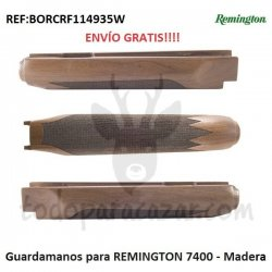 Guardamanos REMINGTON 7400 - Madera