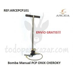 Bomba Manual PCP ONIX CHEROKY