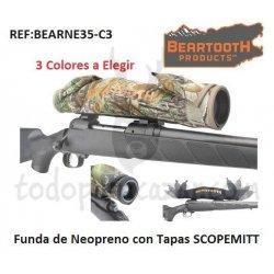 Funda de Neopreno con Tapas SCOPEMITT