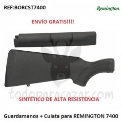 Guardamanos + Culata REMINGTON 7400 - Sintético
