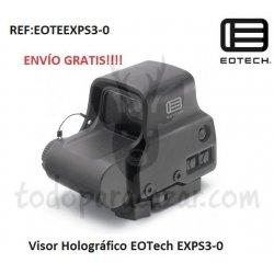 Visor Holográfico EOTech EXPS3-0