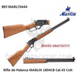Rifle de Palanca MARLIN 1894CB Cal.45 Colt
