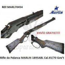 Rifle de Palanca MARLIN 1895ABL Cal.45/70 Gov't