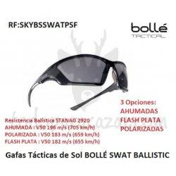 Gafas BOLLÉ SWAT BALLISTIC