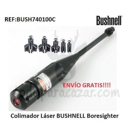 Colimador Laser BUSHNELL Boresighter