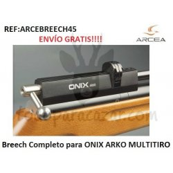 Breech Completo para Arko Multitiro