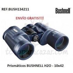 Prismáticos BUSHNELL H2O 10x42