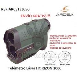 Telémetro Horizon 1000