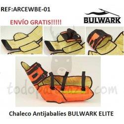 Chaleco Antijabalíes BULWARK ELITE - Razas Pequeñas