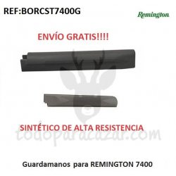 Guardamanos REMINGTON 7400 - Sintético