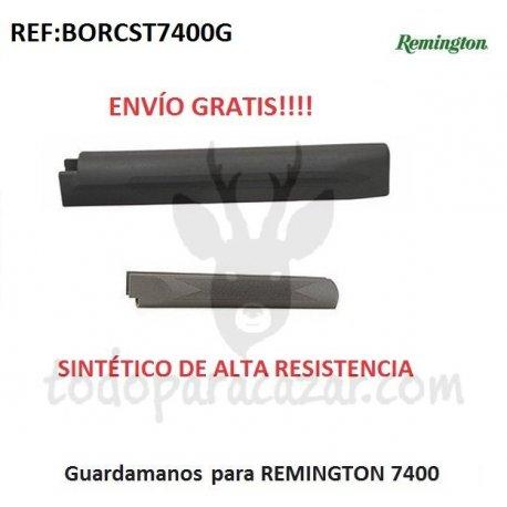 Guardamanos REMINGTON 7400 - Sintético