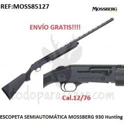 Escopeta Semiautomática MOSSBERG 930 Hunting 12/76