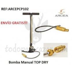 Bomba Manual PCP TOP DRY