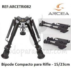 Bípode para Rifle - 15/23cm