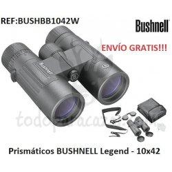 Prismáticos BUSHNELL Legend 10x42