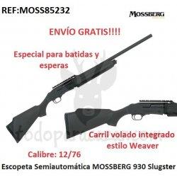 Escopeta Semiautomática MOSSBERG 930 Slugster 12/76
