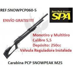 SNOWPEAK M25