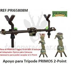 Apoyo para Tripode PRIMOS 2 -Point