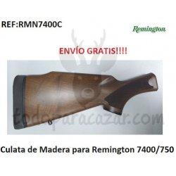 Culata REMINGTON 7400/750 - Madera