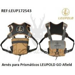 Arnés para prismáticos LEUPOLD GO Afield
