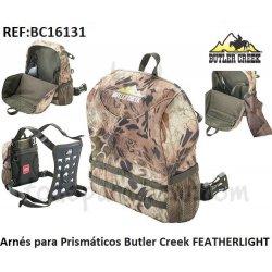 Arnés para Prismáticos Butler Creek FEATHERLIGHT - XL