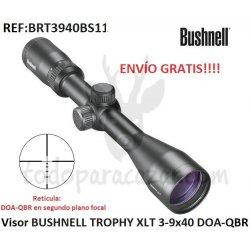 Visor BUSHNELL TROPHY XLT 3-9x40 DOA-QBR