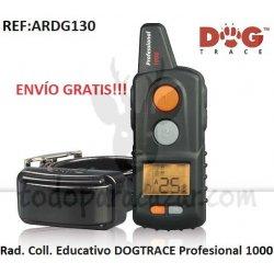 Radio Collar Educativo Dogtrace Professional 1000